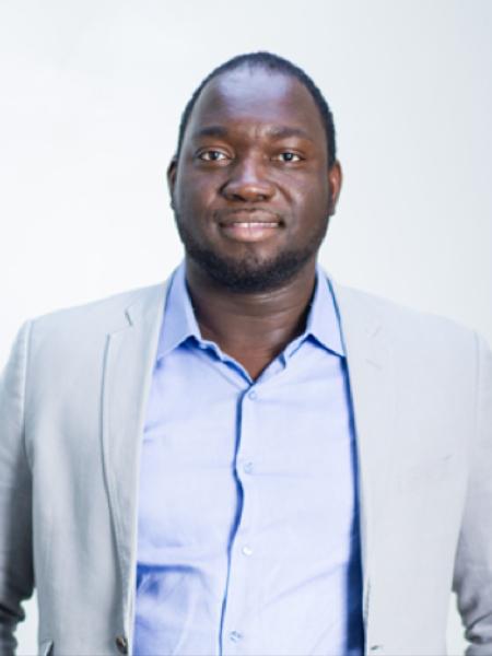 Ayodeji Balogun                     Country Director, AFEX
