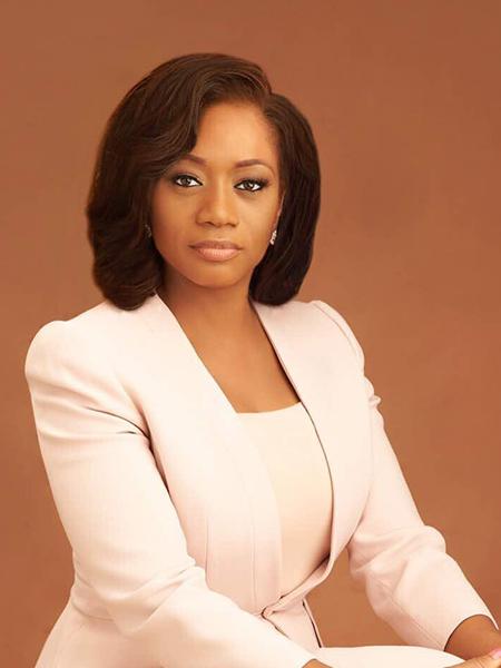 Aisha Ahmed                  Deputy Governor, Central Bank Of Nigeria