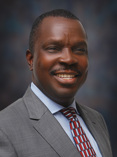 Augustine Avuru... Fmr                    CEO & MD, Seplat Petroleum