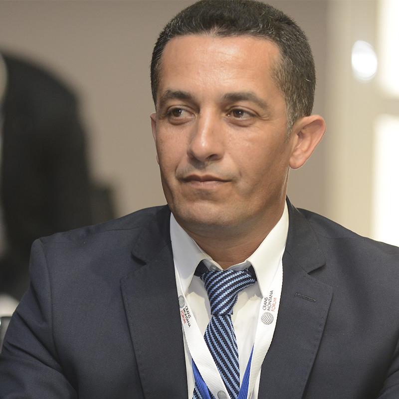 Mohammed Jabber