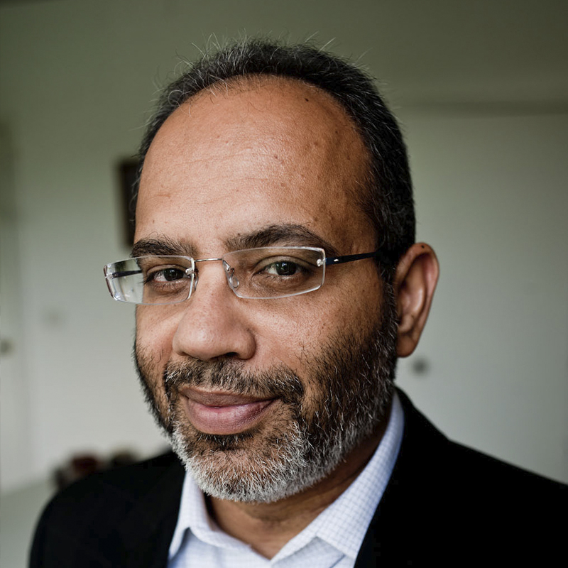 Professor Carlos Lopes
