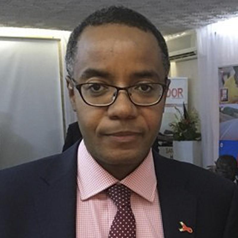 Dr. Sani Aliyu