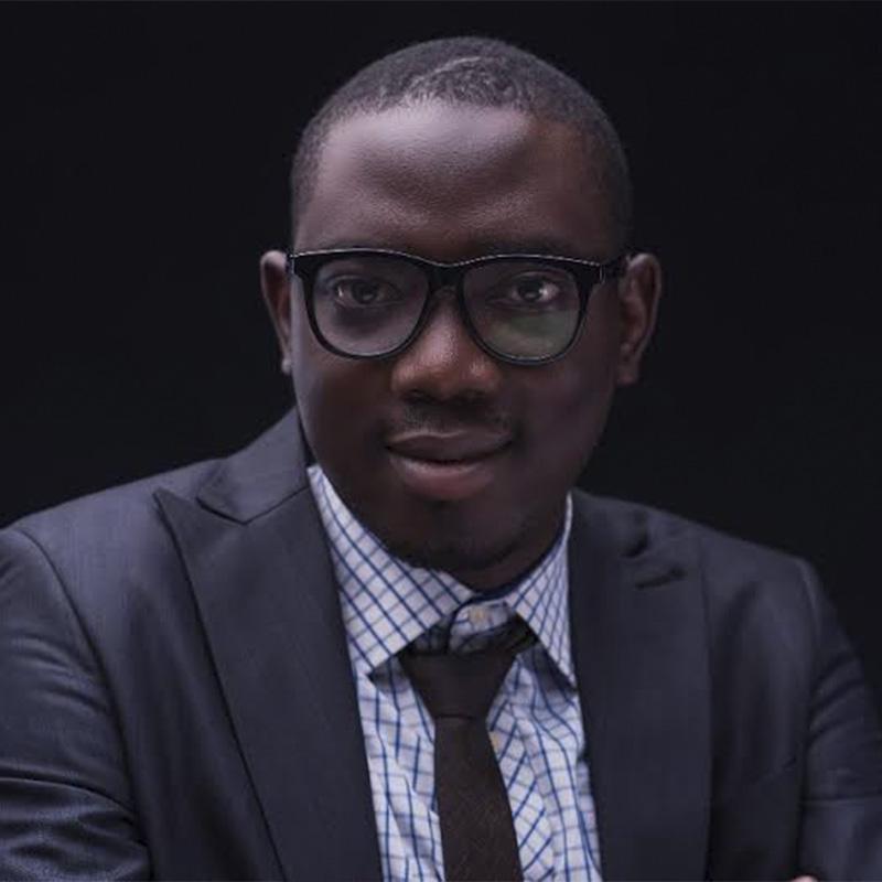 Dr Adedeji Adeniran