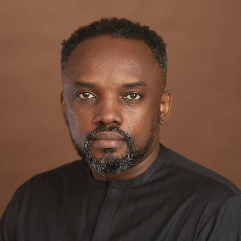 Dr. Ifeanyi McWilliams Nsofor