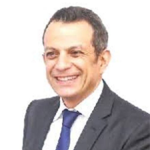 Ambassador Assem Hanafi Elseify