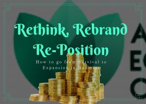 Rethink - Rebrand - Reposition img