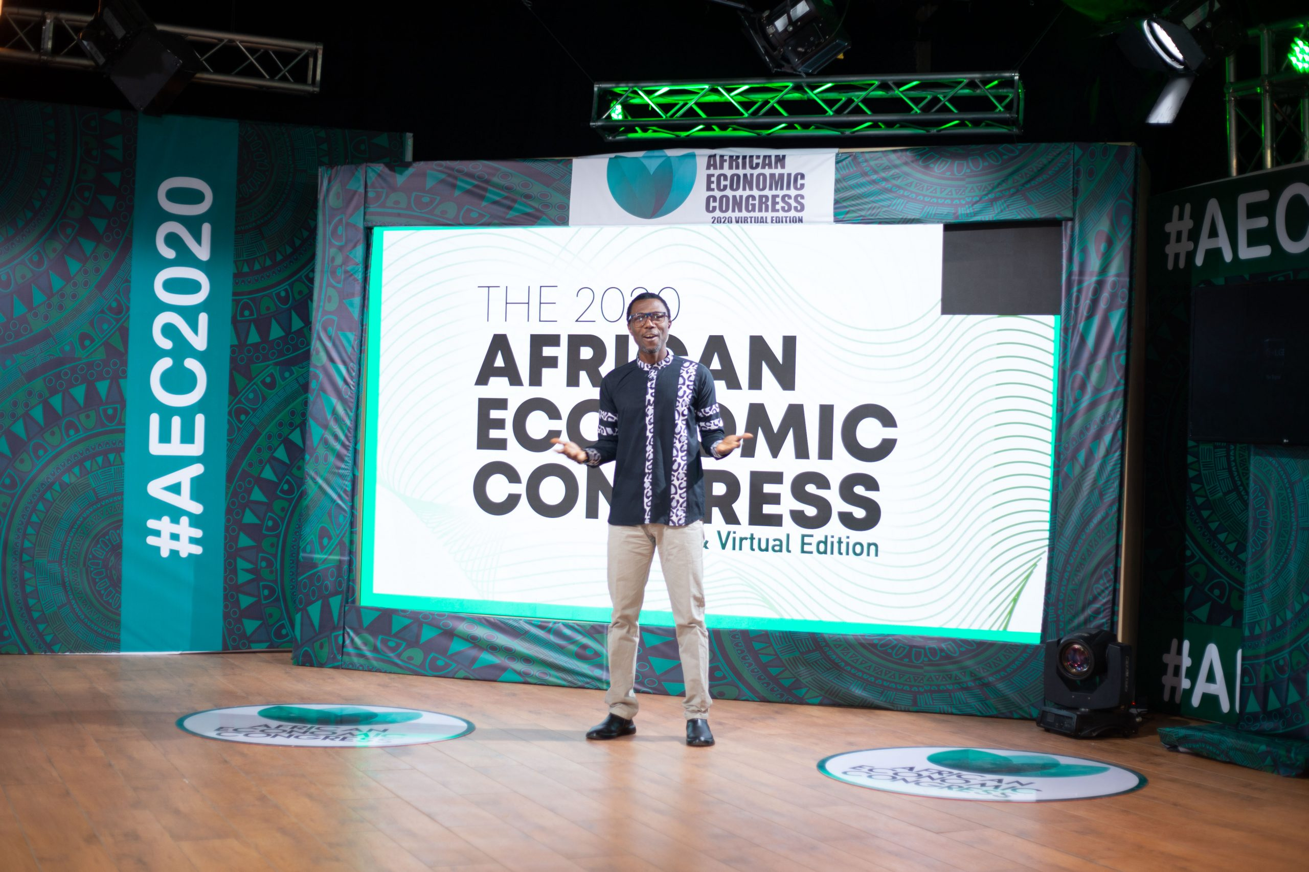 AEC 2020 Sessions