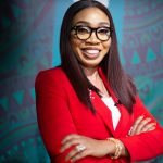 Nancy Nnaji - Founder/CEO, AEC