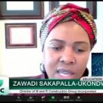Zawadi Sakapalla-Ukondwa