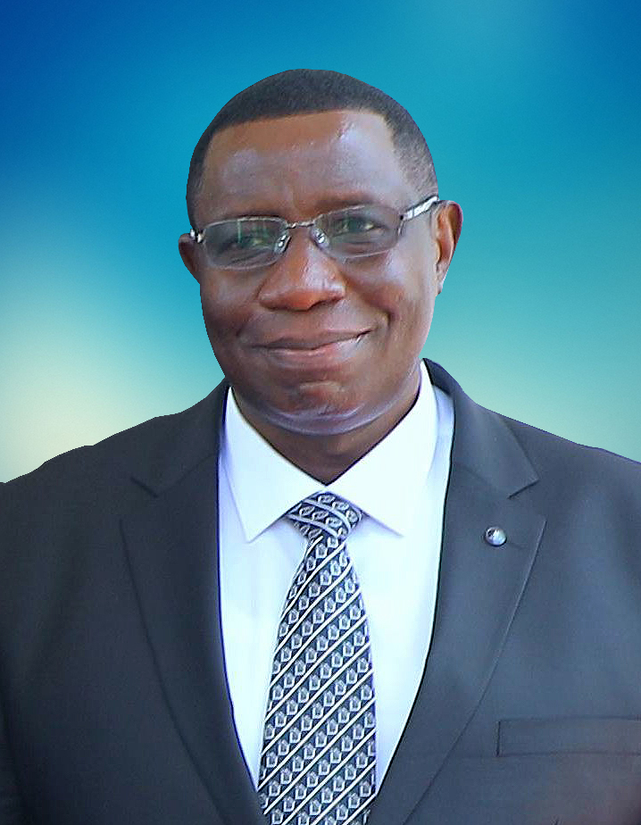 Dr. Benson Alfred Bana