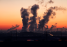 Industries as a major source of air pollution